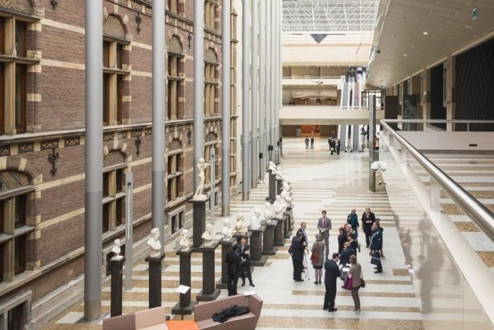 verenigingswerk lobby belangenbehartiging netwerken public affairs pa ledenzaken training