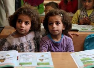 onderwijs kinderen wereldwijd