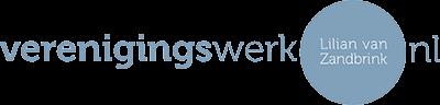 Verenigingswerk   voor brancheverenigingen en landelijke samenwerkingsverbanden Logo